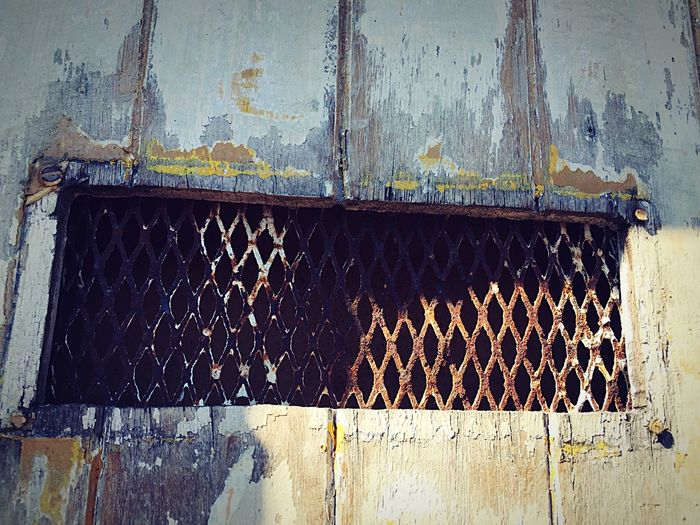 Hanging Out Rust Looking Thru Taking Photos Hello World Check This Out Industrial