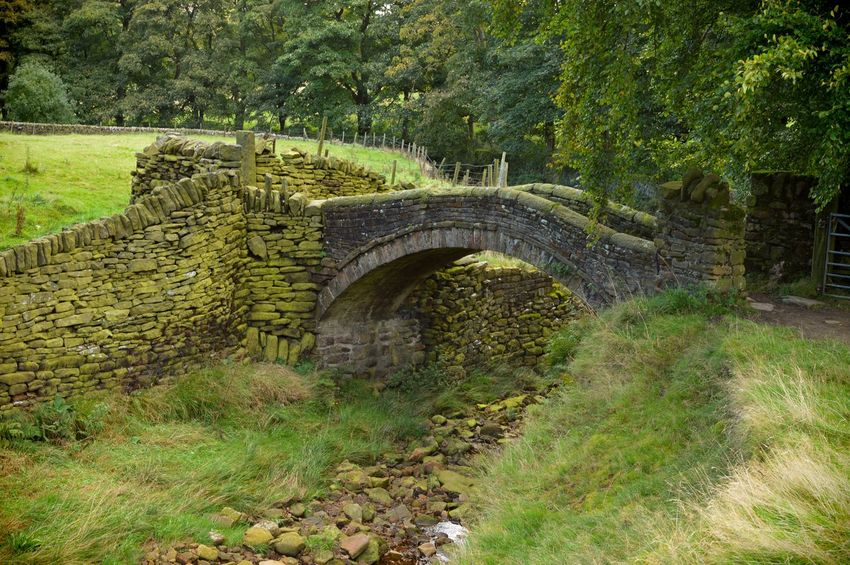 Built Structure Nature Outdoors No People Bridge - Man Made Structure Water Countryside Country Life Countrywalks Yorkshire EyeEmNewHere