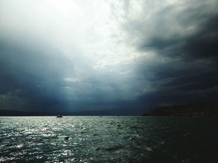 Ohridlake Magic