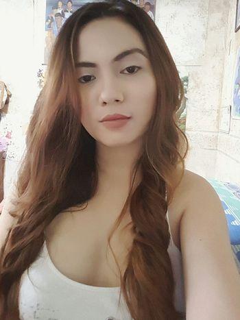 Selfie ✌ Selfieoftheday Selfietime Nofilter Noedit Pinayandproud Pinayselfie Pinay♡ EyeemSelfie Longhair Longhairdontcare