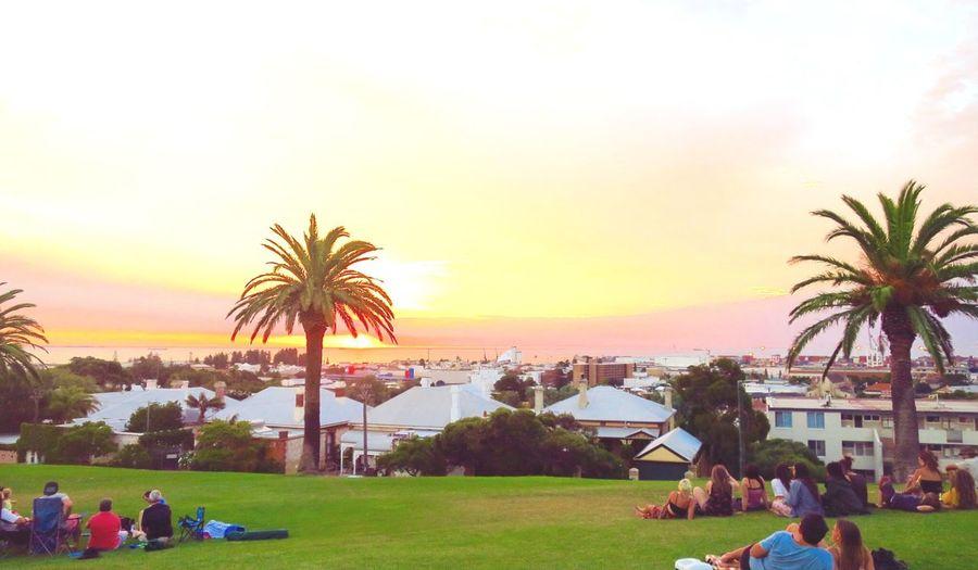 Park Fremantle