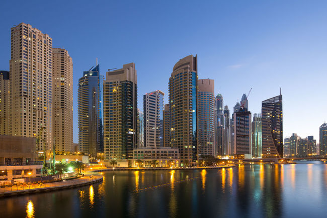 Dubai Marina skyscrapers Bluehour Dubai Dubaimarina Dubai❤ Marina Night Nightphotography Skyscraper Travel Travel Destinations Travel Photography Traveling Travelling Twilight