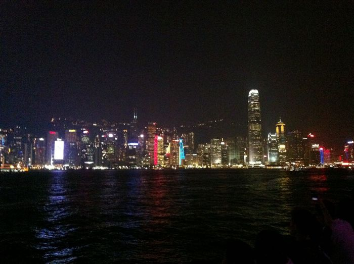 Traveling HongKong Night Out Check This Out