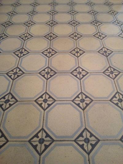 Pattern Backgrounds Full Frame Boden Floor Close-up Kachel Fliese Tiles Old Alt Muster Hintergründe