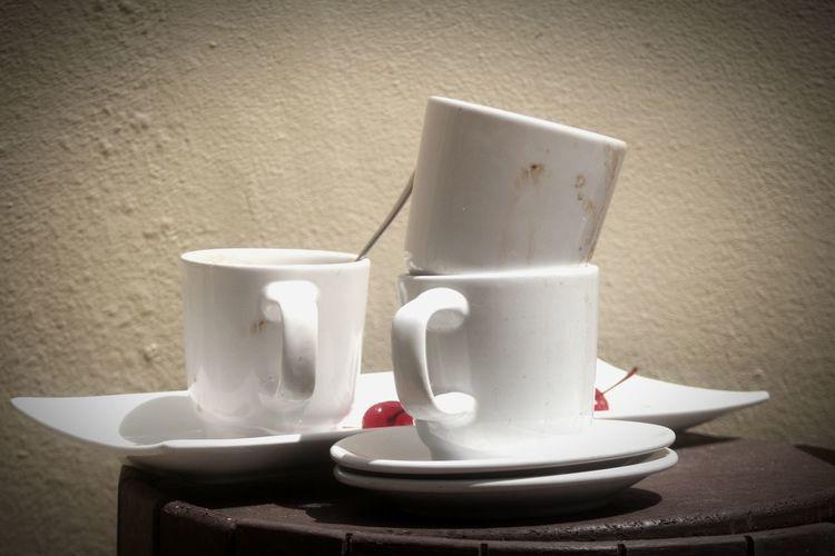 Coffee Stackedup