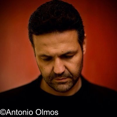 Khaled Hosseini, writer, photographed by Antonio Olmos
