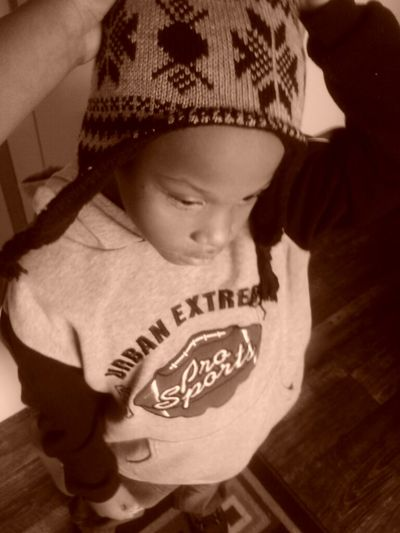 Lil Bro Swaaged ...
