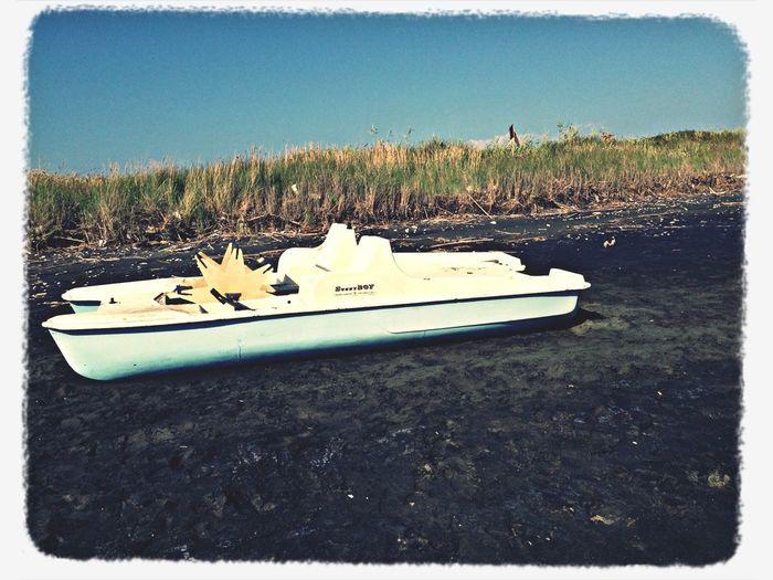 On The Beach Love Boat Aaaaffittiamoci Un Canottooo