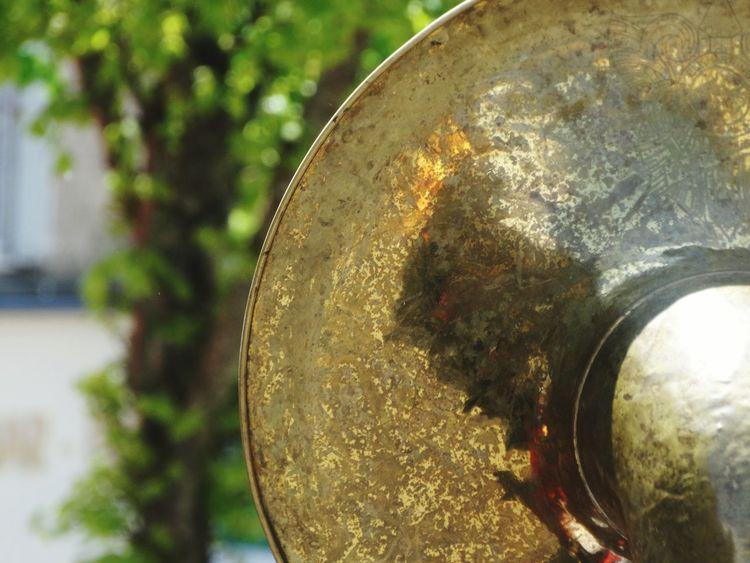Tuba Tuba Brass Like4like Brass Band Tarnished Tarnished Metal Band Horn Guemene Sur Scorff France
