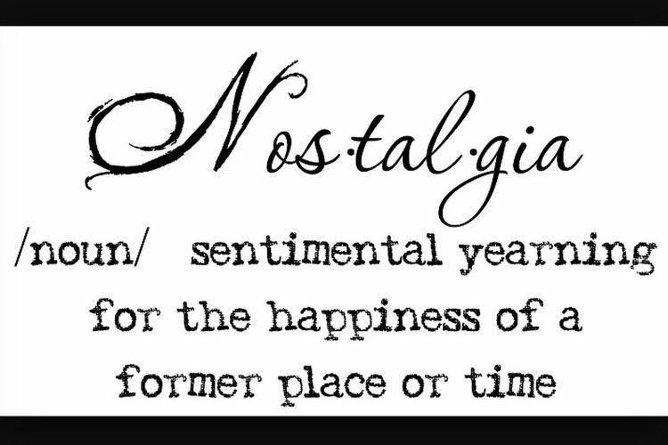 😢 Nostalgia Mood Sad Love Missing Somuch Picoftheday Badbad Memories