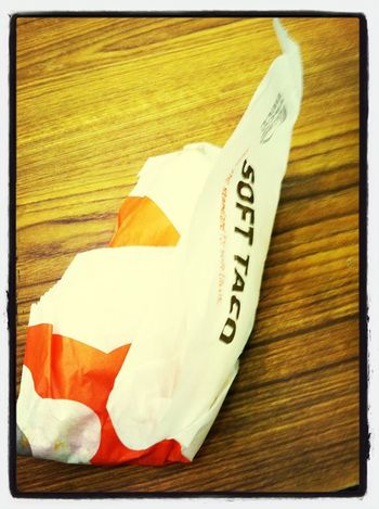 , My Soft Taco .