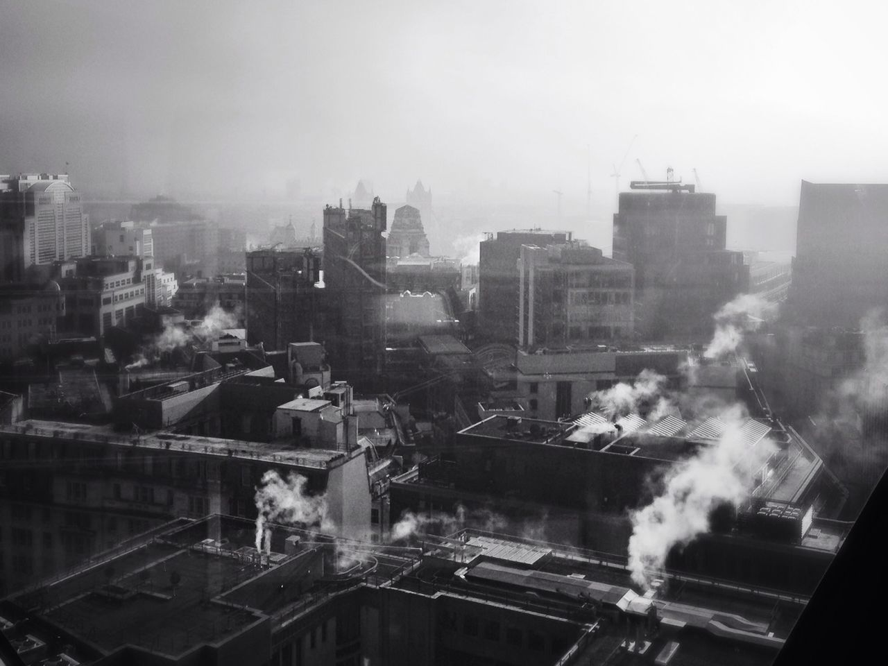 Air Pollution, Architecture, Building Exterior, Built Structure, Capital Cities