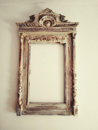Thewall Mirrormirrorwithoutglass Helloyou Goodmorningsunshine