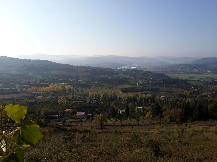 ساری ارتفاعات روستای کولا