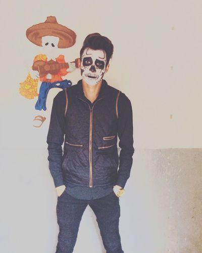 Tradiciones Mexicanas Mexico Dia De Los Muertos Halloween Noviembre boy