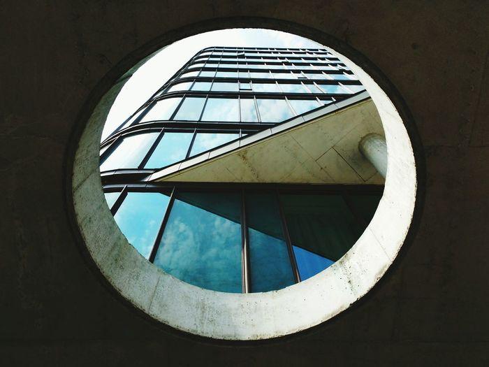 SEB Bank & Pension HQ Copenhagen Architecture Denmark Building