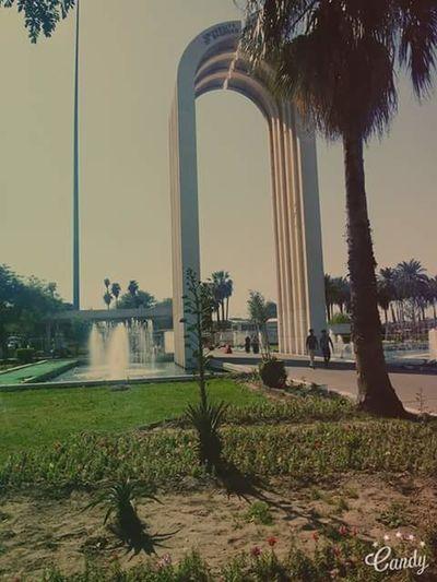 جامعه بغداد First Eyeem Photo