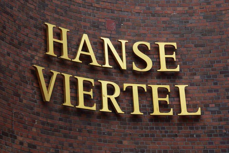 Architecture Building Exterior Font Germany GERMANY🇩🇪DEUTSCHERLAND@ Hamburg Hanse Hansestadt Hanseviertel Outdoors Symbol Text