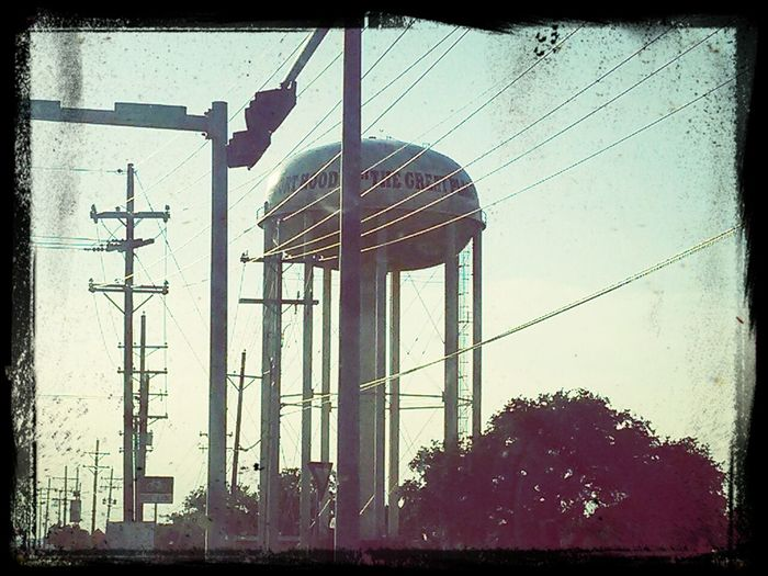 Fthood Watertower Greatplace