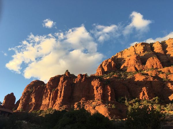 My Best Photo 2015 Iphone6s IPhoneography Sedona