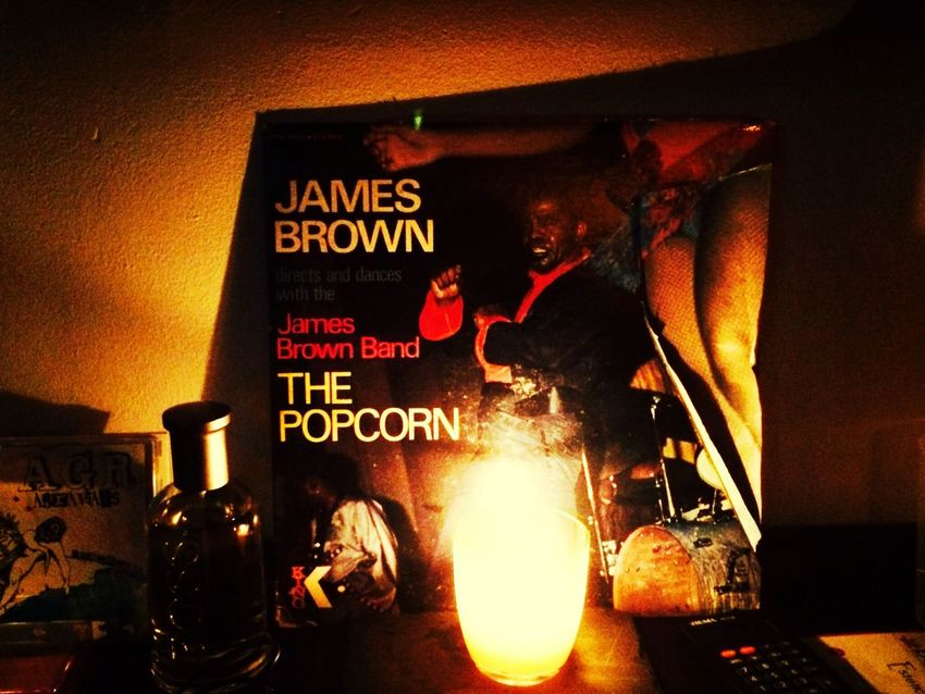 James Brown Heart And Soul Long Play Music