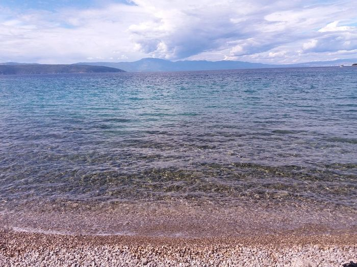 Water Water Sea
