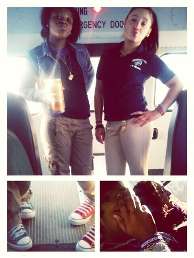 Me & my right hand ♥ 换~