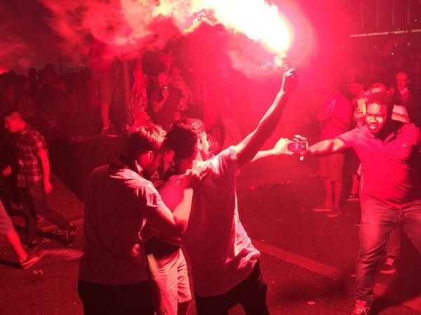 Sport Lisboa E Benfica Champion