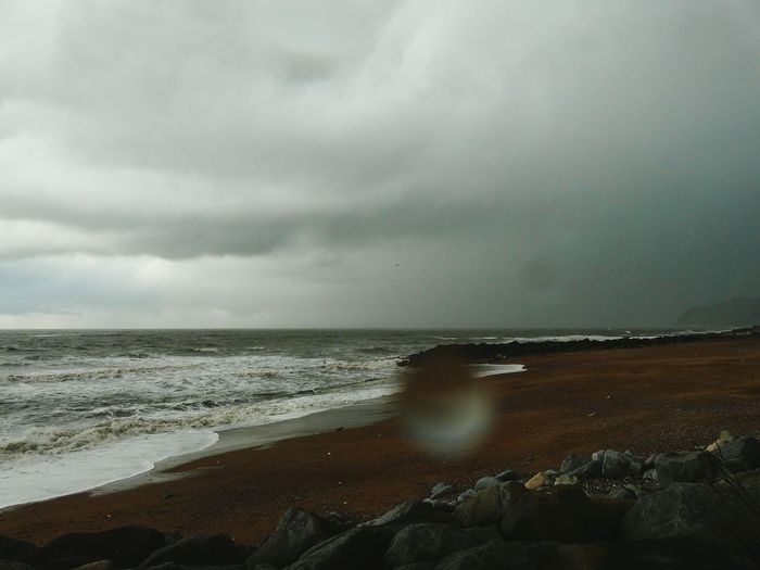Natures Diversities West Bay Dorset Uk Stormy Weather Photography Nature On Your Doorstep Landscape Nature Photography [