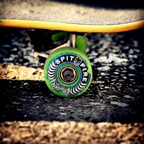 Skateboard Skateboarding Sk8 Wheel