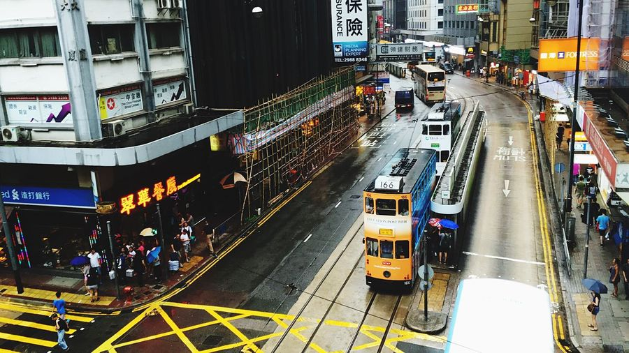 My Favorite Place HongKong Street Street Photography Like4like Traveling Travel Photography