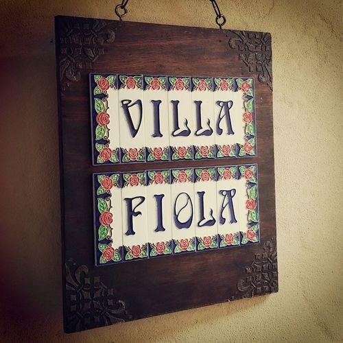 Villa Fiola