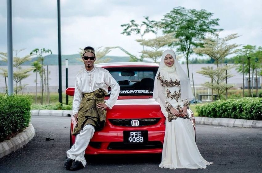 Akadnikah Honda Civic