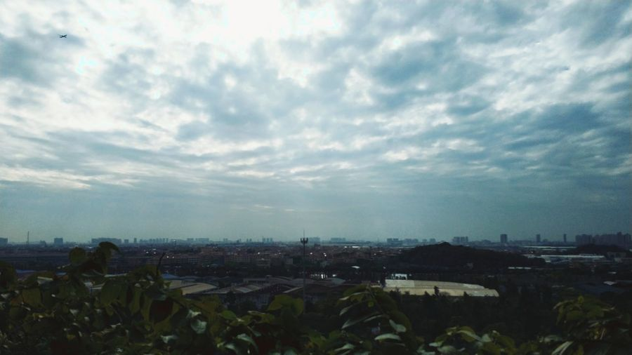 Cloud - Sky Bgy Outdoors