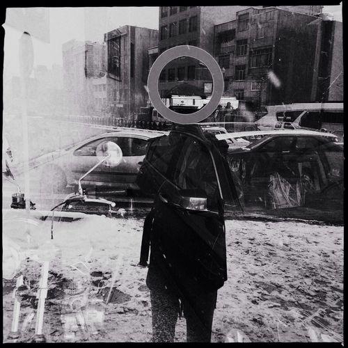 Self-Portrait Streetphotography Blackandwhite WeAreJuxt.com AMPt - Street
