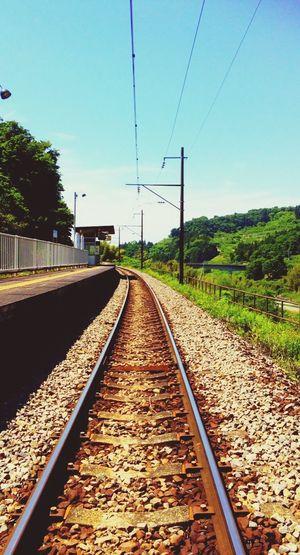 FUKUSHIMA Kabuto Railway