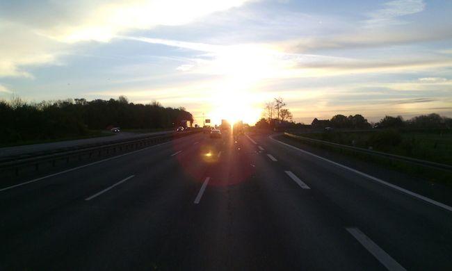 Autostrada do slonca