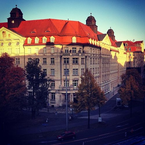Stasi Museum #Leipzig #DDR DDR Leipzig