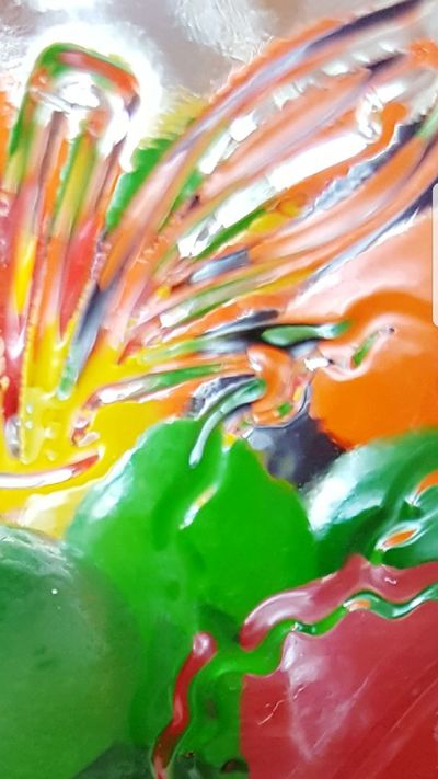 color in my mouth jelly bean Mixing Painted Image Backgrounds Oil Paint Paint Studio Shot Liquid Full Frame