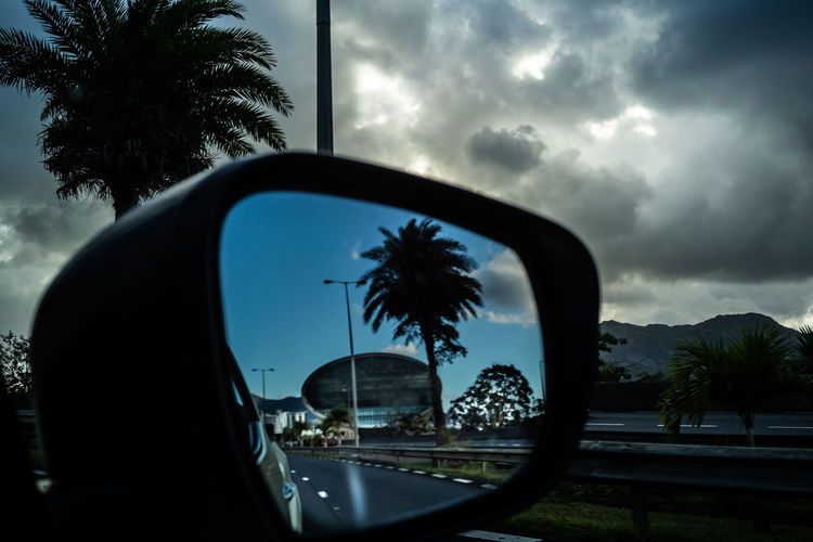 Mauritius Cloud
