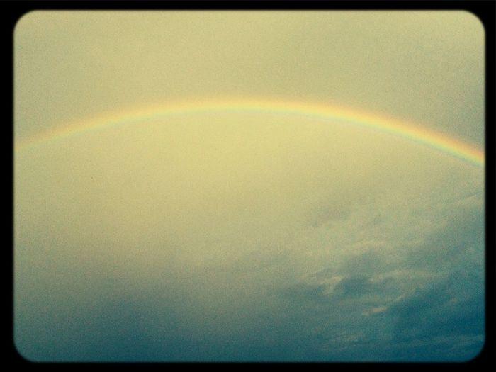 Lovely rainbow,,,