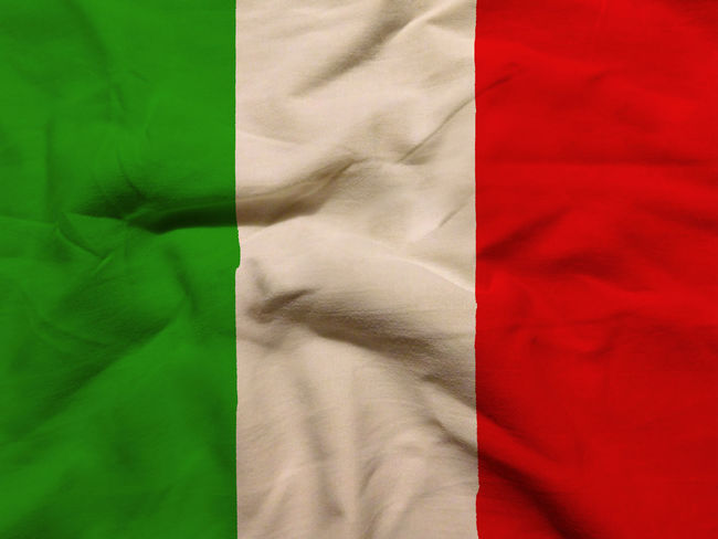 Italian flag Close-up Day Fabric Flag Full Frame Green Color Indoors  Italy Italy Flag Low Section Nation No People Patriotism Red Rome Rome Italy Sheet State Textile