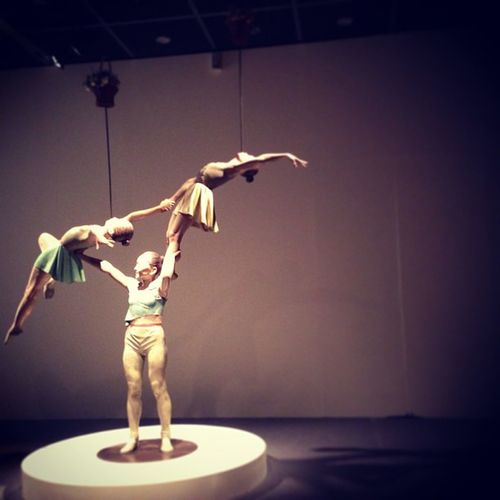 向京在台北-這個世界會好嗎? 台北當代藝術館Mocataipei Mocataipei Moca Art Exibition girl chinese sculpture chinaartist creative creativity instadaily instagram dailylife daily life