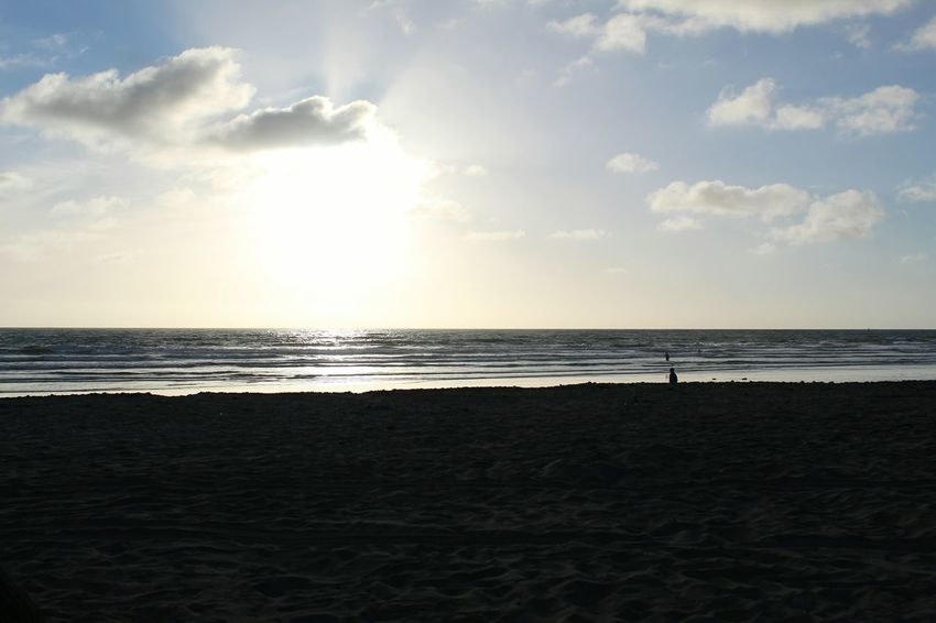 Sea Beach Horizon Over Water Sand Water Tranquility Nature Cloud - Sky Sky Beauty In Nature Scenics Tranquil Scene Sunset Silhouette Sun Vacations Outdoors Travel Destinations Sunlight No People Oceanside, Ca Dramatic Sky Awe