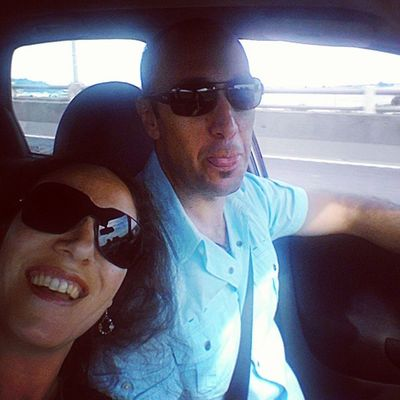 The ArtisIgnis team on the road!