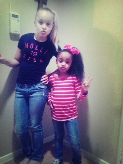 Lul Sister Love ♥