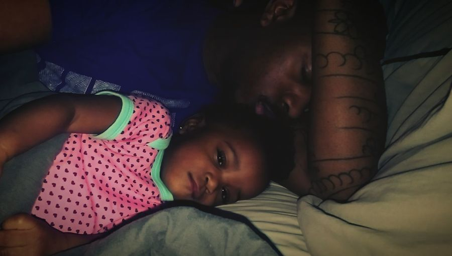 Family❤ Trytosleep Daddy's Girl Babies TooEarly Selfie ✌ Cheese! Morning Backtosleep Shaved Bye Bye Dab