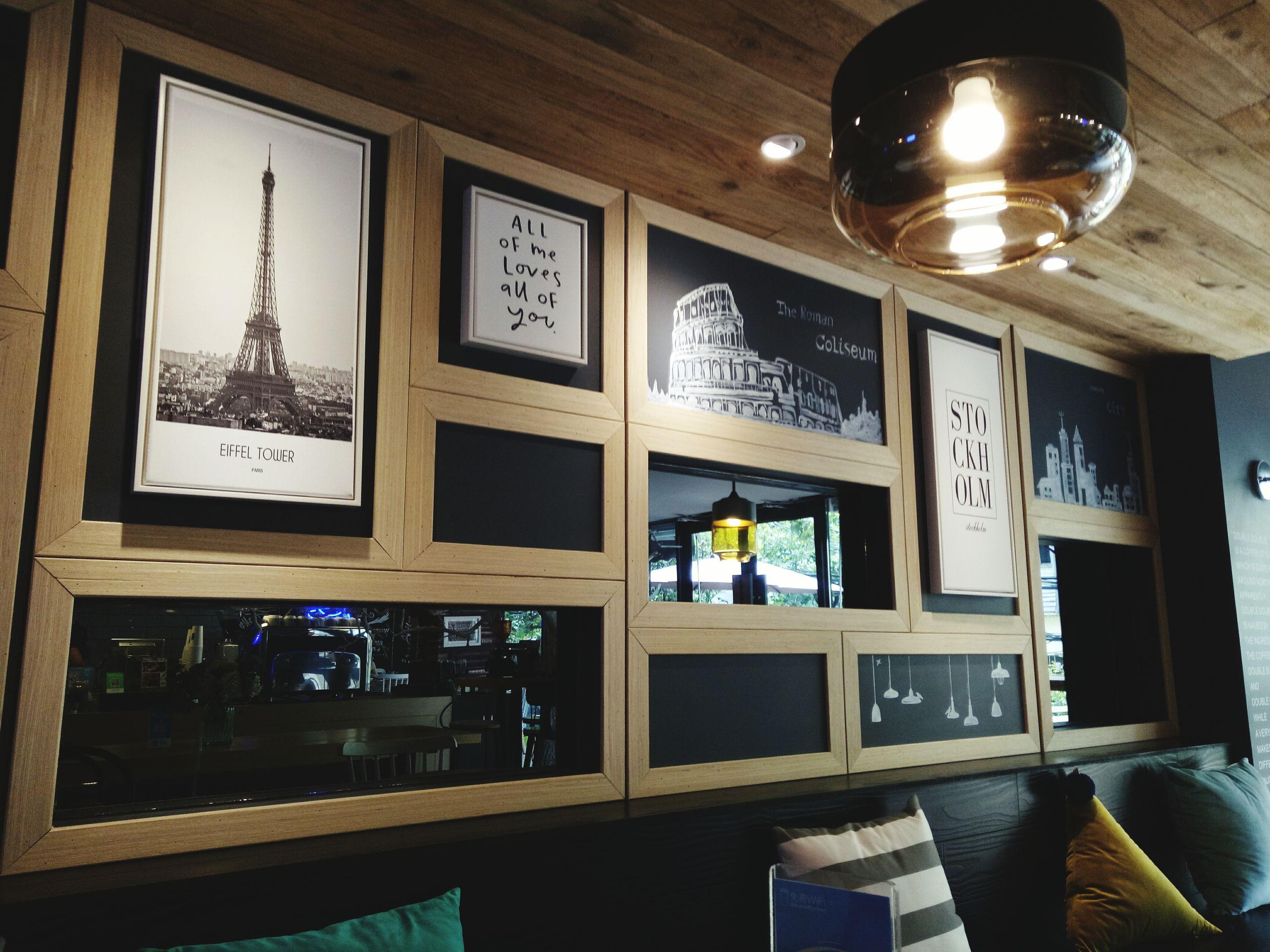 indoors, home showcase interior, shelf, home interior, no people, illuminated, architecture, day