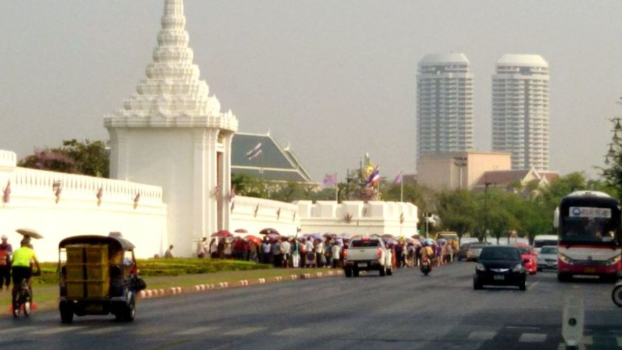 Walking Around The Grand Palace. Taking Photos Thailand_allshots EyeEm Thailand .