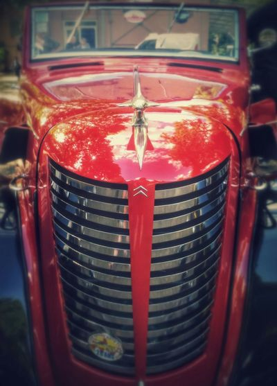 Citroen roadster 1931